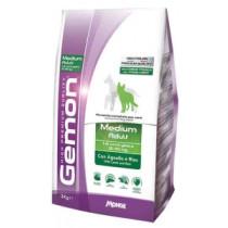 Gemon Medium Lamb & Rice 20kg