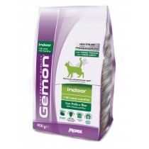 Gemon Cat Indoor 400gr