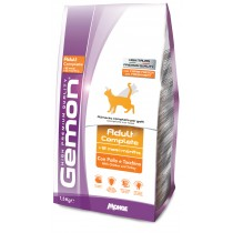 Gemon Cat Chicken/Turkey 1,5kg