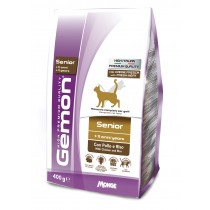 Gemon Cat Senior 400gr
