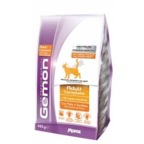 Gemon Cat Chicken/Turkey 400gr