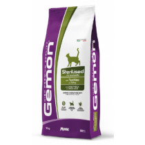 Gemon Cat Sterility 10kg Kalku