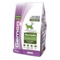 Gemon Cat Sterility 400gr