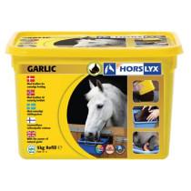Horslyx Garlic 5 kg GUL
