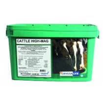 Crystalyx Cattle High 22.5 MAG