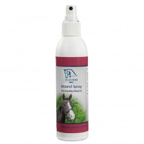 Blue Hors Wound Spray New