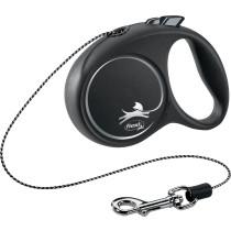 Flexi Black Design XS snor3M8k