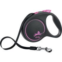 Flexi Black Design L bånd 5M50