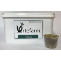 Urtefarm Herb E Vit. 3kg