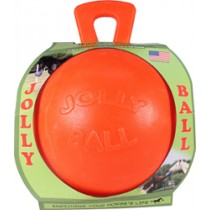 Jolly Ball orange m/duft