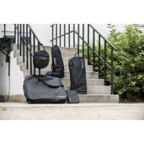 Catago støvle taske sort