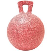 Jolly Ball rød/hvid m/duft
