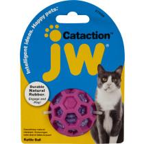 JW Cataction Raslende bold