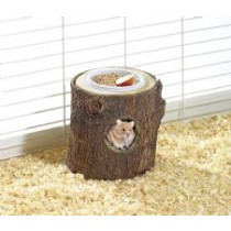 Real Wood Nest