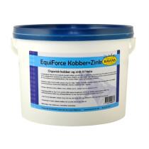 EquiForce Kobber+Zinck 1kg