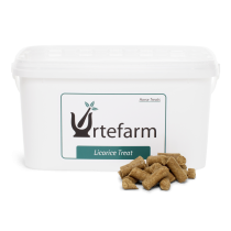 Urtefarm Licorice Treats 10kg