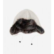 Kaldi Arctic Hat Off White