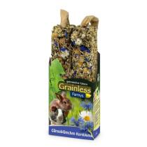 Grainless Marguir/kornbl 140g