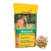 Marstall Naturell 39x20kg