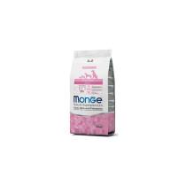 Monge Pork/Rice 12kg