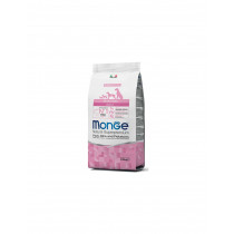 Monge Pork/Rice 15kg