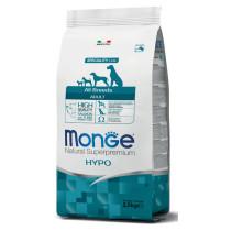 Monge Hypoallergenic Fish 2,5