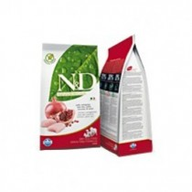 N&D GF Mini 7kg Chicken&Pomegr