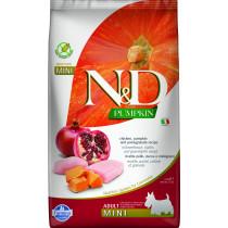 N&D GF Pumpkin MI Chicken&Pome