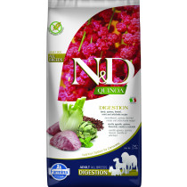 N&D GF Quinoa Digestion Lam