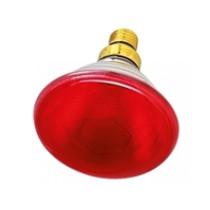 Varmepære lavener.175W rød