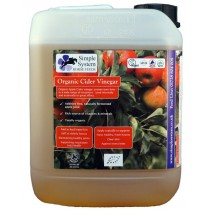 English Organic Cider Vinegar5