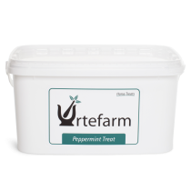 Urtefarm Peppermint Treats 10k