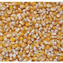 Popcorn Majs afvejet