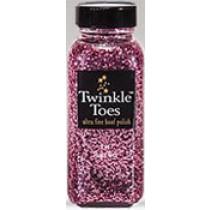 Twinkle Toe Hovlak Pink glimme