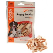 Boxby Mini Puppy snack bites