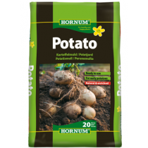 Hornum Kartoffelmuld 20ltr