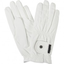 Catago Elite Handske hvid