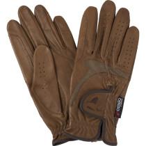 Catago Feel læderhandske brun
