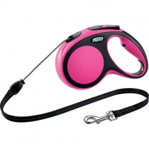 Flexi New Comfort 5M 12kg Pink