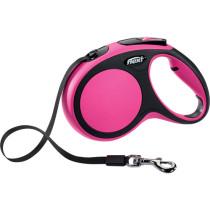 Flexi New Comfort S 5M Pink