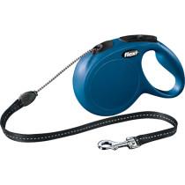 Flexi CLASSIC S 3M 8KG blå
