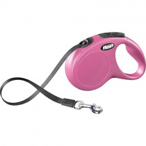 Flexi New Classic 5M 15KG pink
