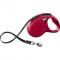 Flexi New Classic 3M 8KG rød