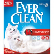 Ever Clean Multiple Cat 10ltr