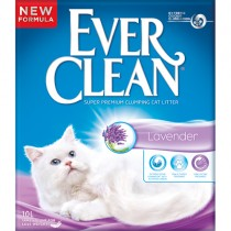 Ever Clean Lavender 10 ltr