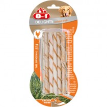 Delight Twisted Sticks 8in1 10