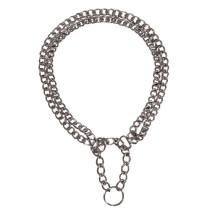Kæde kvælerhalsbånd 45cm