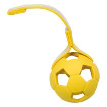 Sporting ball on strap Ø7/22cm