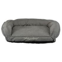 Dreamland Sofa 100x80cm grå