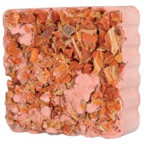 Mineralsten m.gulerødder 75gr
